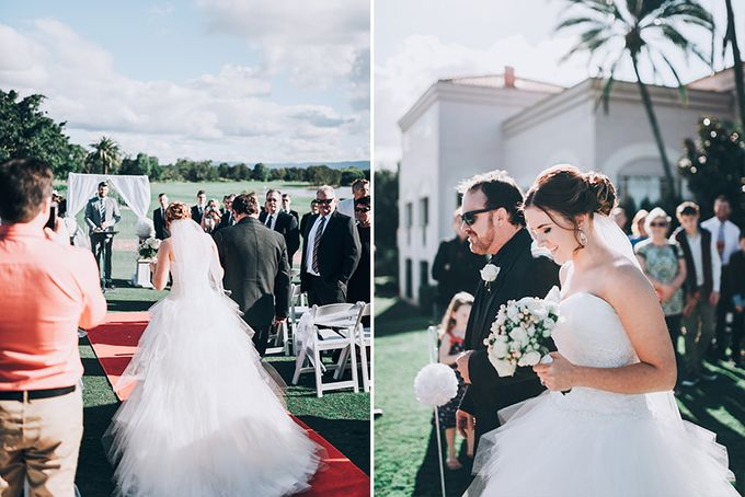 Shadae & Rhys | Links Hope Island Wedding by Andrew Sun Photography - 017