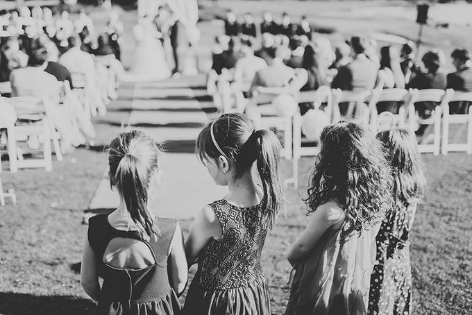 Shadae & Rhys | Links Hope Island Wedding by Andrew Sun Photography - 020