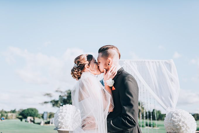Shadae & Rhys | Links Hope Island Wedding by Andrew Sun Photography - 021