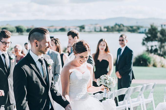 Shadae & Rhys | Links Hope Island Wedding by Andrew Sun Photography - 022