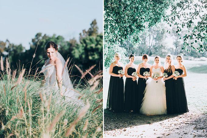 Shadae & Rhys | Links Hope Island Wedding by Andrew Sun Photography - 024