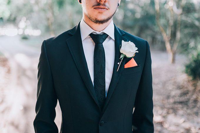 Shadae & Rhys | Links Hope Island Wedding by Andrew Sun Photography - 027