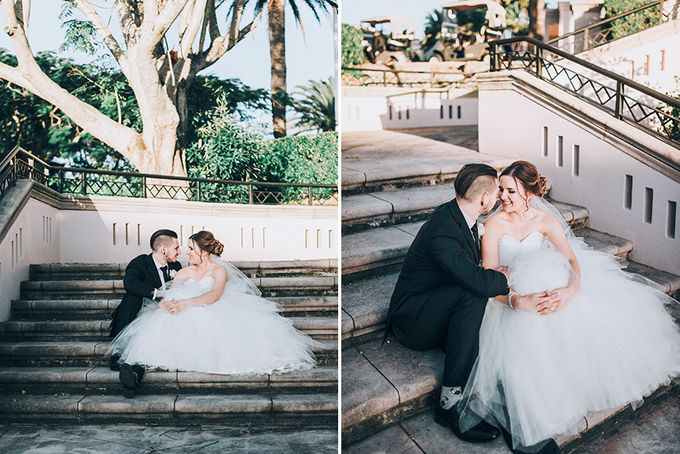 Shadae & Rhys | Links Hope Island Wedding by Andrew Sun Photography - 029