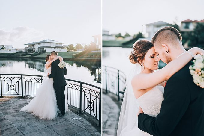 Shadae & Rhys | Links Hope Island Wedding by Andrew Sun Photography - 031