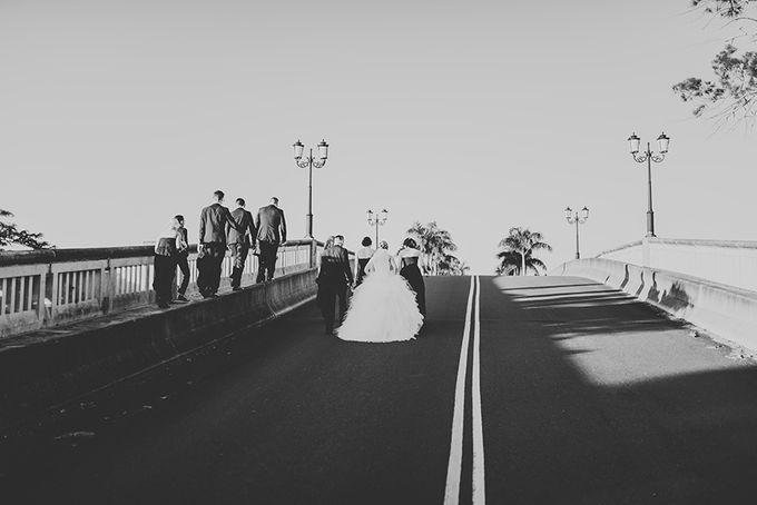 Shadae & Rhys | Links Hope Island Wedding by Andrew Sun Photography - 032