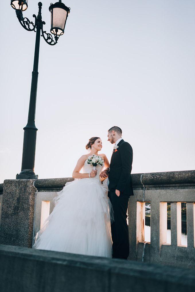 Shadae & Rhys | Links Hope Island Wedding by Andrew Sun Photography - 034