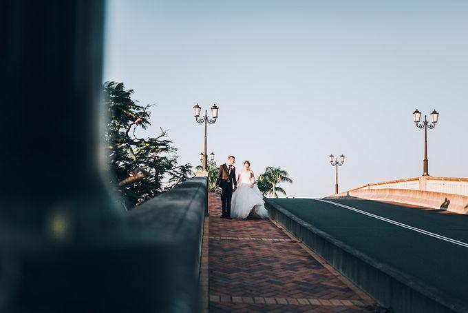 Shadae & Rhys | Links Hope Island Wedding by Andrew Sun Photography - 036