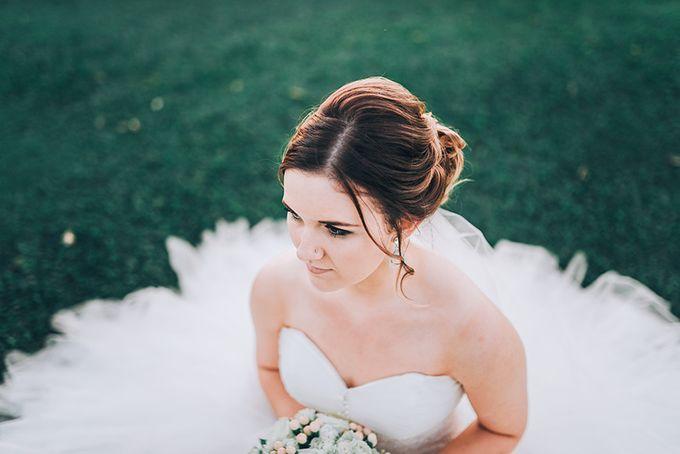 Shadae & Rhys | Links Hope Island Wedding by Andrew Sun Photography - 038