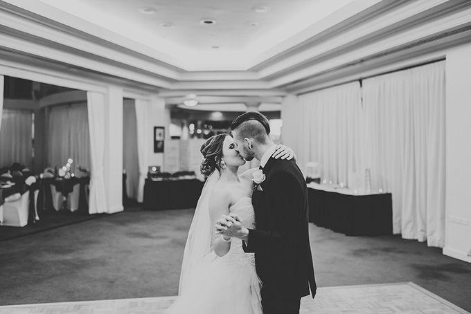 Shadae & Rhys | Links Hope Island Wedding by Andrew Sun Photography - 044