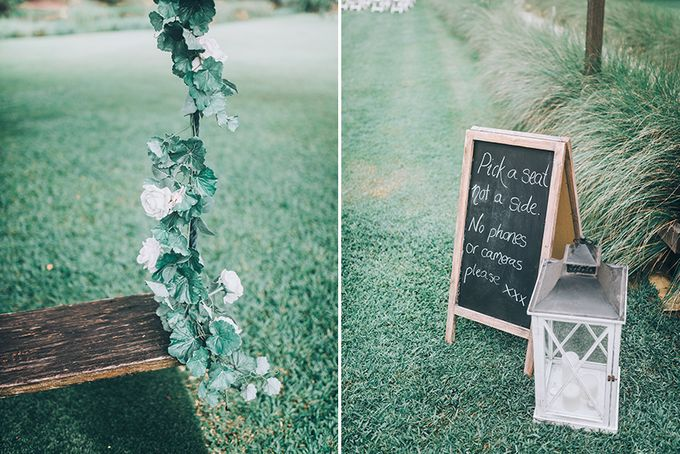 Sharna & Nick | Braeside Chapel Wedding by Andrew Sun Photography - 002