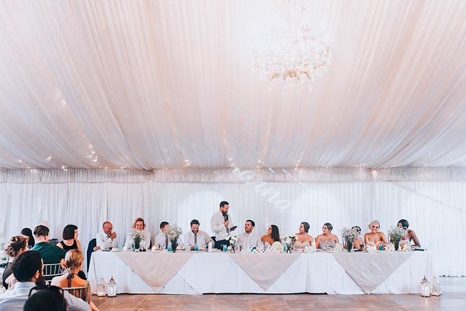 Sharna & Nick | Braeside Chapel Wedding by Andrew Sun Photography - 030