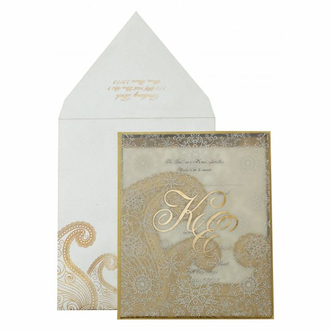 New Arrivals Wedding Invitations Cards - IndianWeddingCards by IndianWeddingCards - 002
