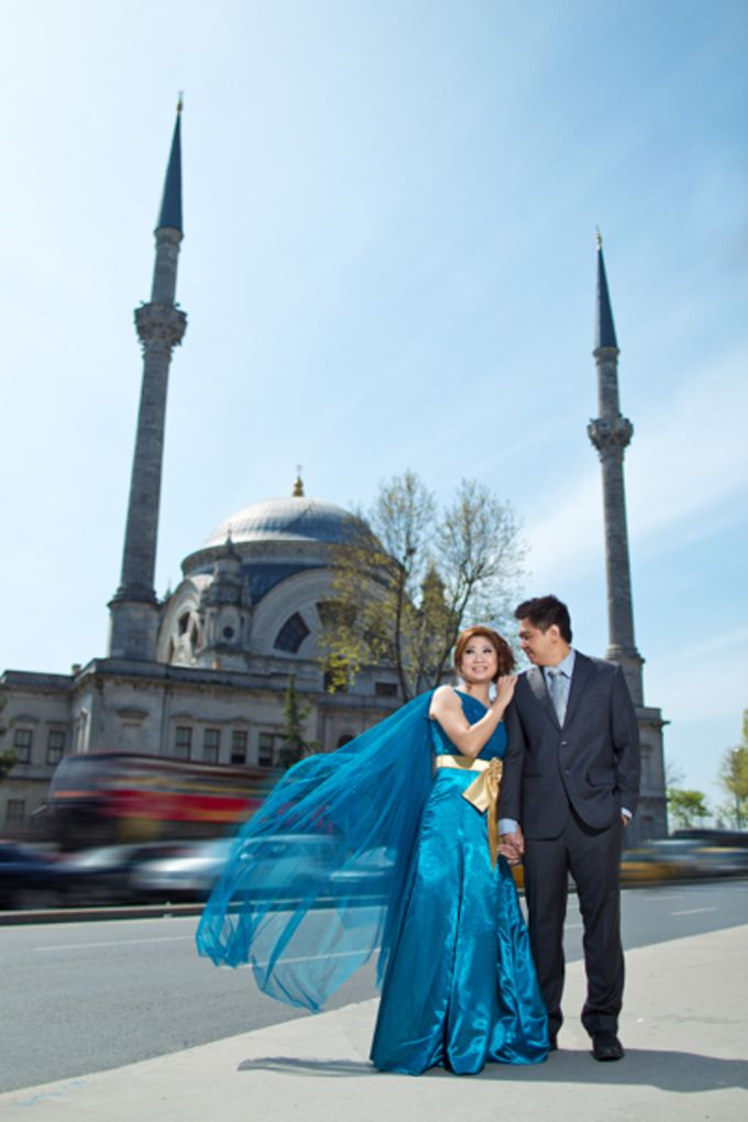 Chris - Nana Prewedding by Goldy Photography - 012