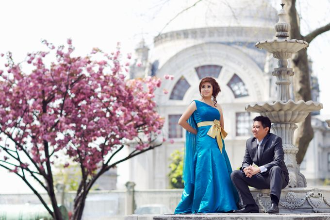 Chris - Nana Prewedding by Goldy Photography - 013
