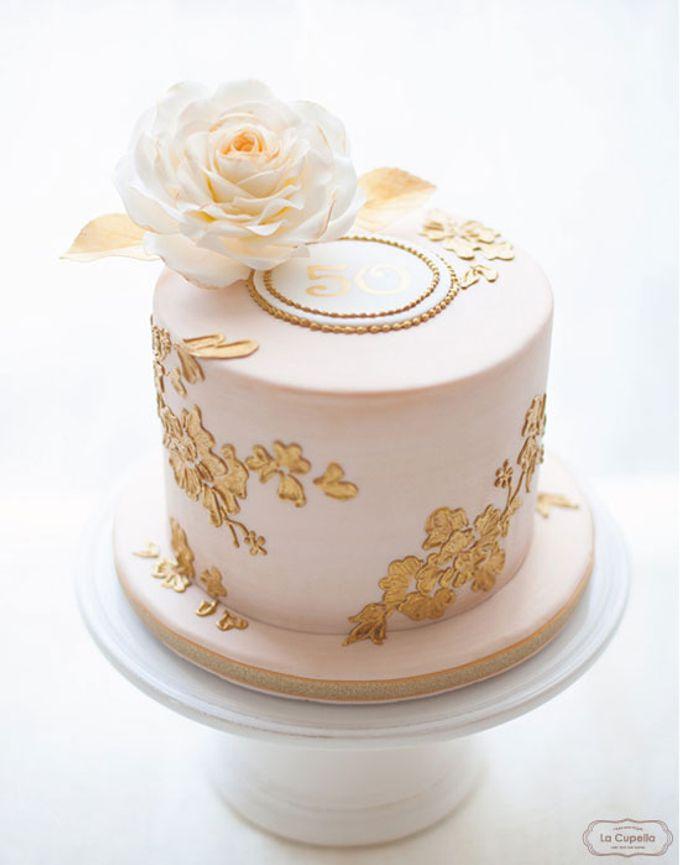 La Cupella Cake Boutique by La Cupella Cake Boutique - 002