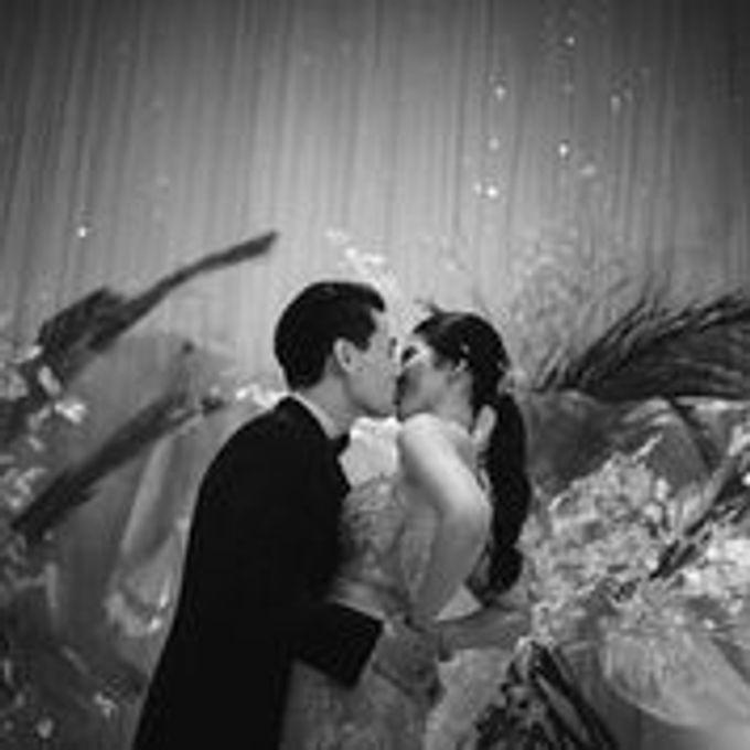The Wedding Of Rheinaldy & Caroline by Hilda by Bridestory - 001