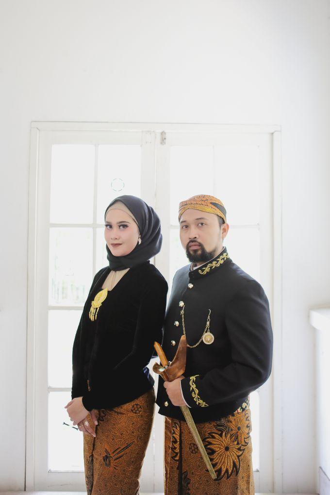 prewedding fia & akhmad by Kite Creative Pictures - 008