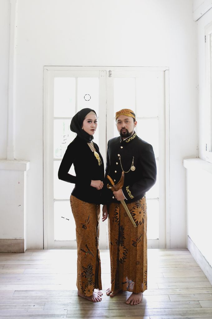 prewedding fia & akhmad by Kite Creative Pictures - 004