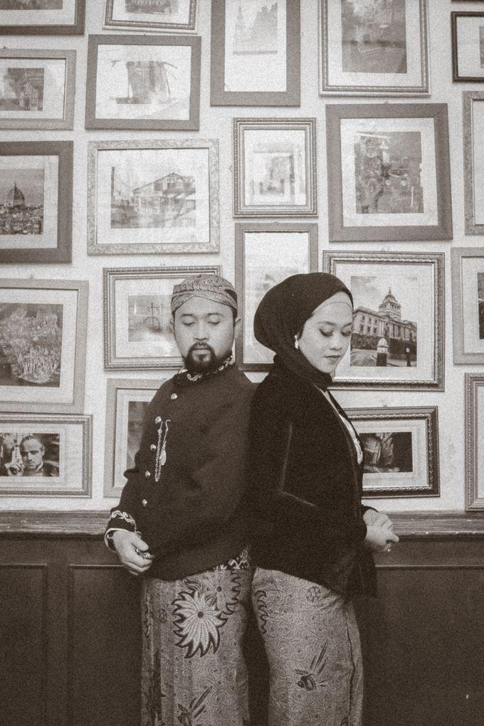 prewedding fia & akhmad by Kite Creative Pictures - 005