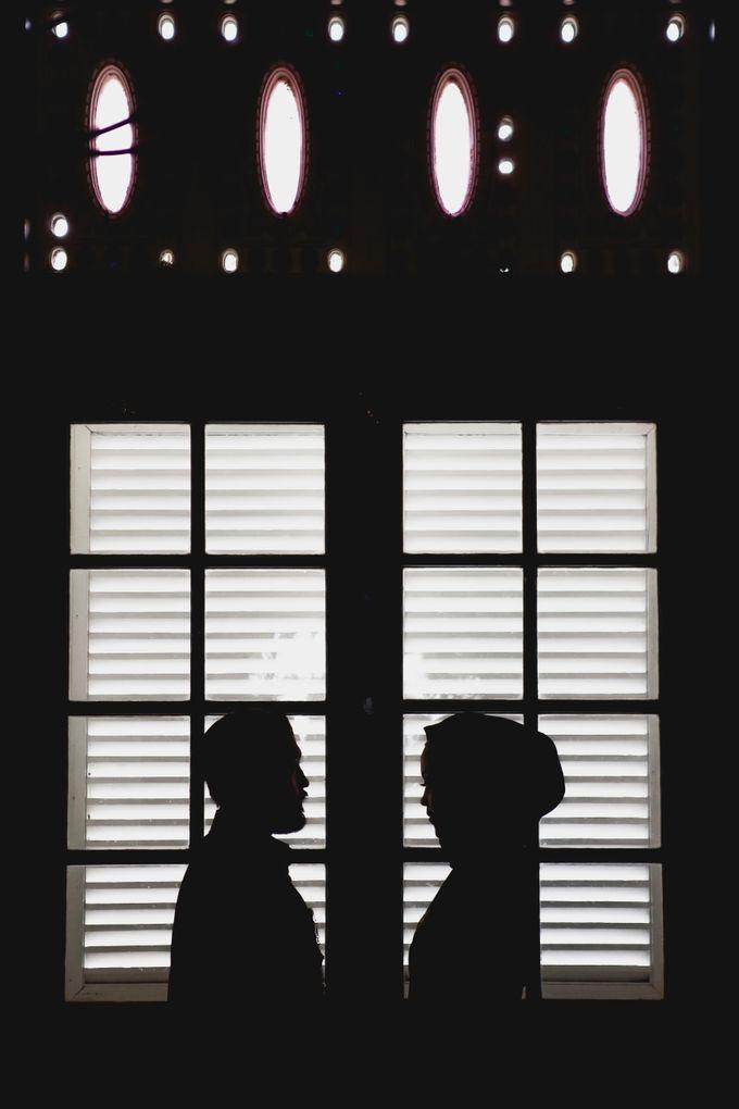 prewedding fia & akhmad by Kite Creative Pictures - 007