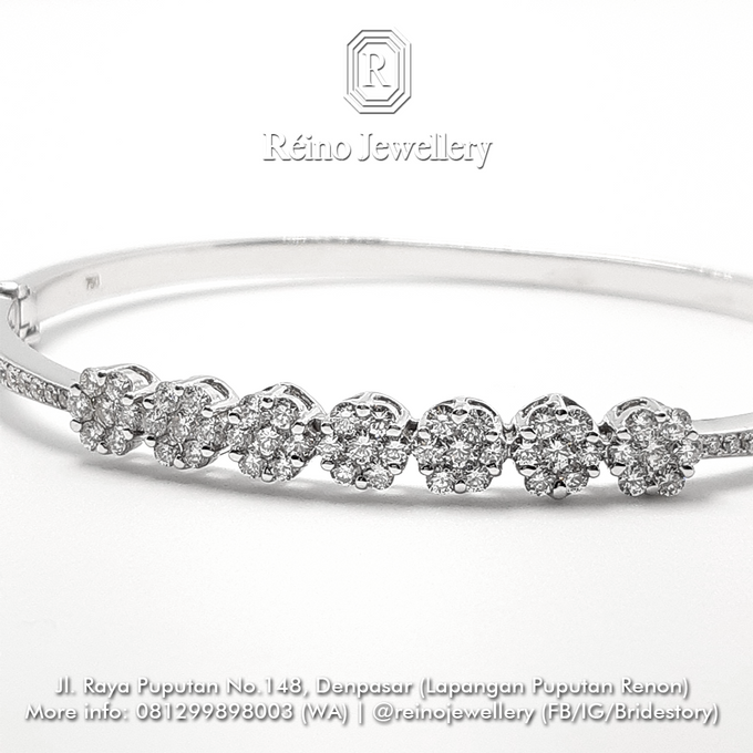 Gelang or Bangles & Bracelets by Reino Jewellery - 001