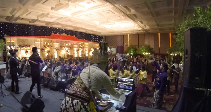 ICE BSD | @ariefmuhammad & @tiarapangestika by Indonesia Convention Exhibition (ICE) - 017