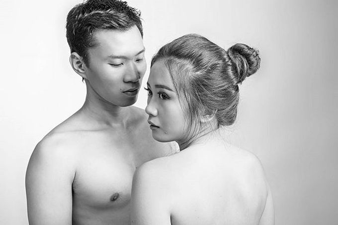 Pre Wedding by d'Angelo art Photography - 024