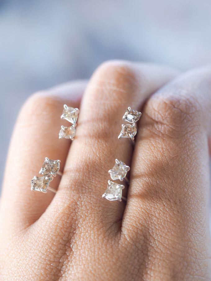 Borneo Diamonds by Gardens of the Sun - 002
