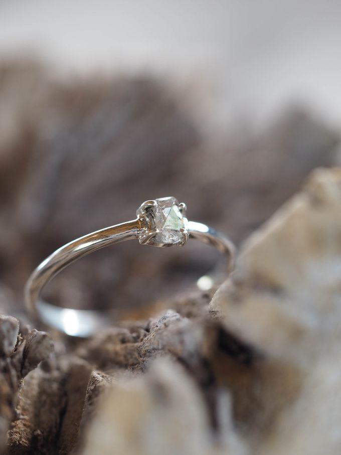 Borneo Diamonds by Gardens of the Sun - 004