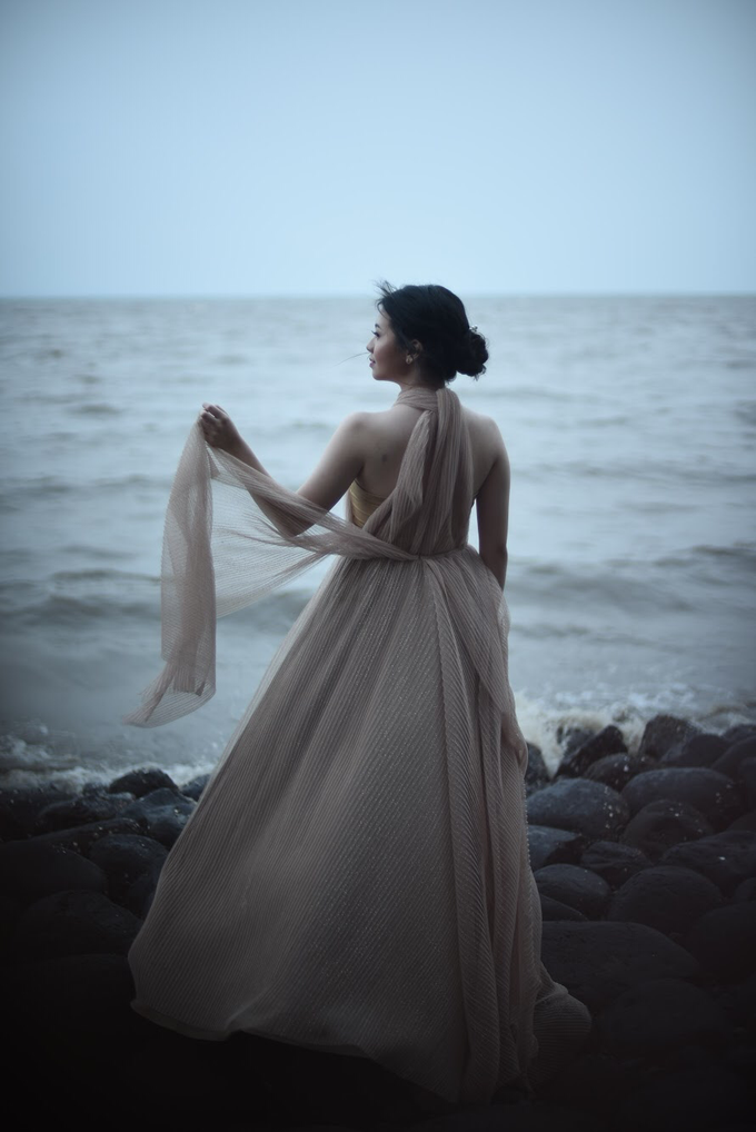 Photo shoot  by Gouter Official Bridesmaid - 006