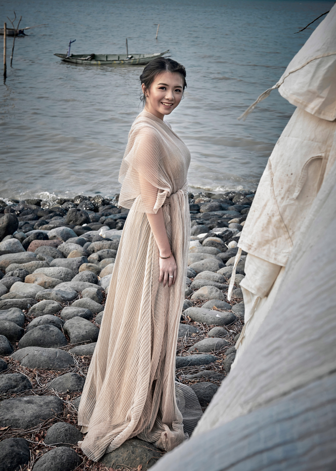Photo shoot  by Gouter Official Bridesmaid - 019