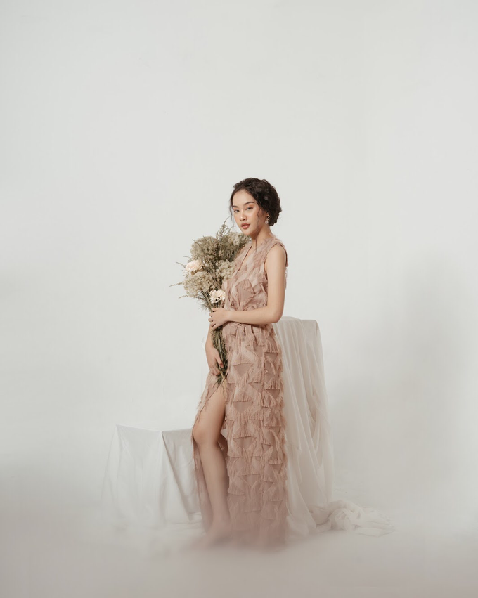 Photoshoot for Collaboration by Gouter Official Bridesmaid - 006