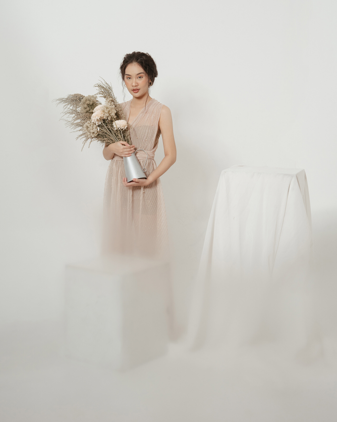 Photoshoot for Collaboration by Gouter Official Bridesmaid - 009