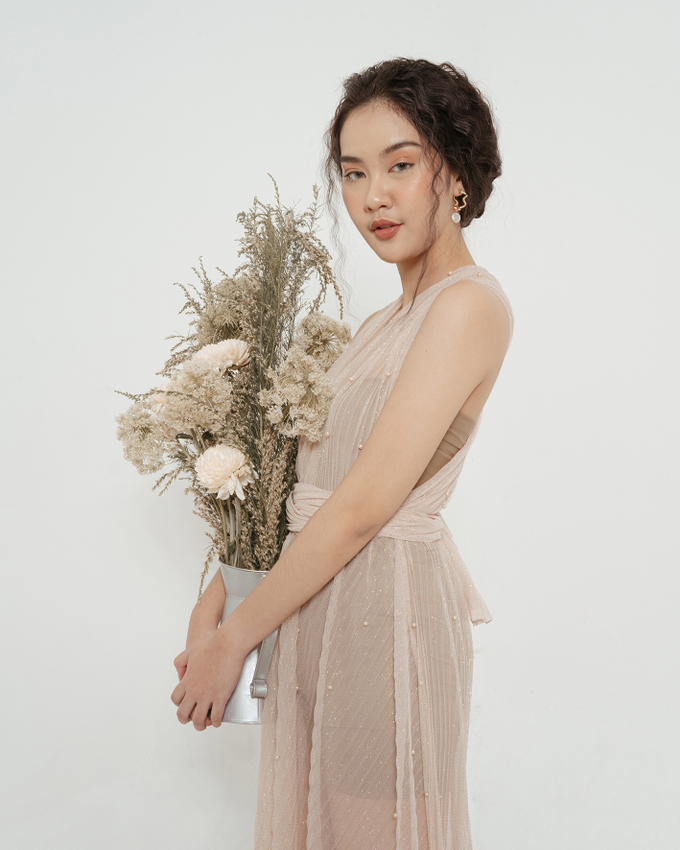 Photoshoot for Collaboration by Gouter Official Bridesmaid - 016