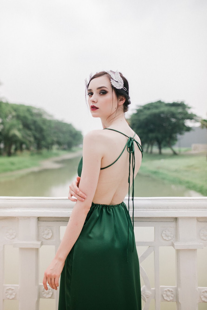 /Selene/ by Gouter Official Bridesmaid - 005