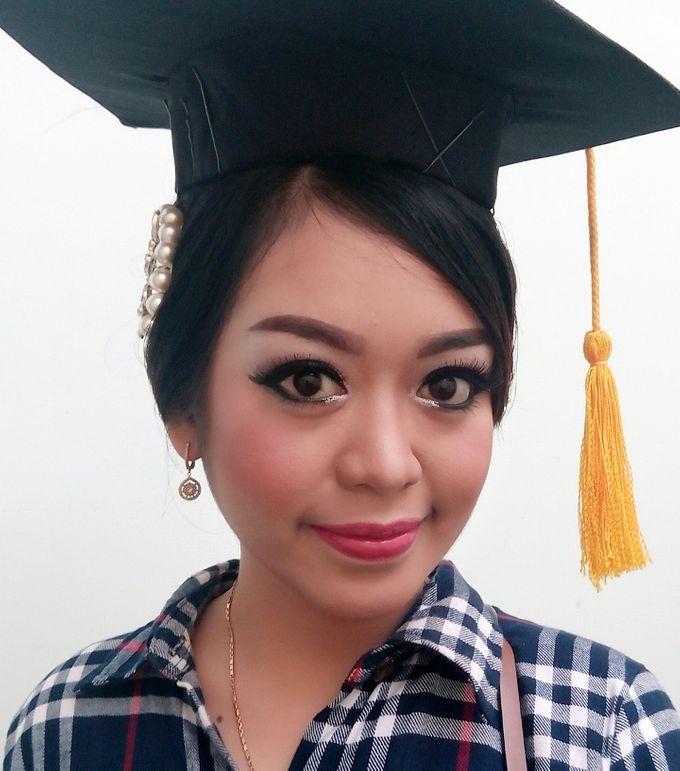 Make Up For Graduation by Maurine Stephanie MUA - 014