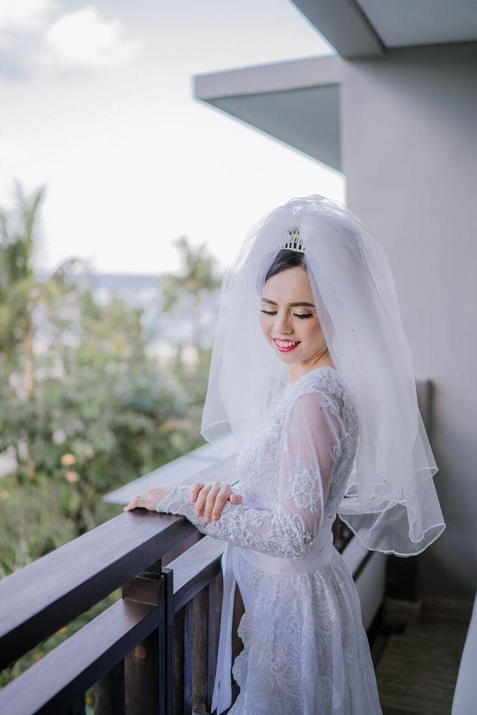 Sherly & Ian Wedding by Love Bali Weddings - 034