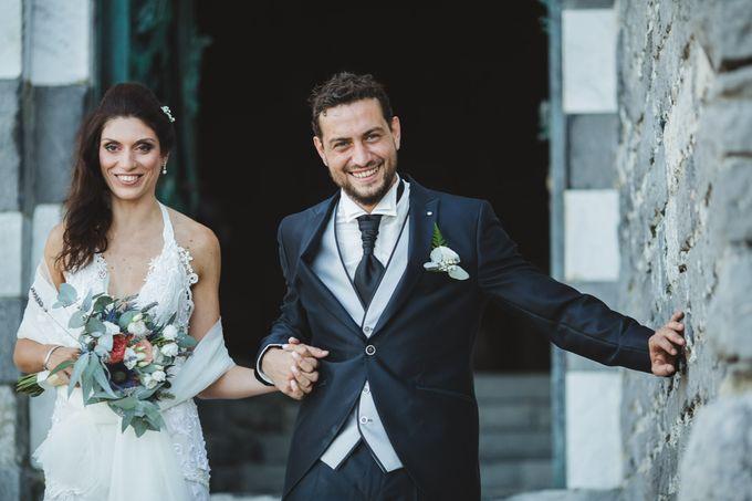 Italian Dream by GP Studio Wedding - 007