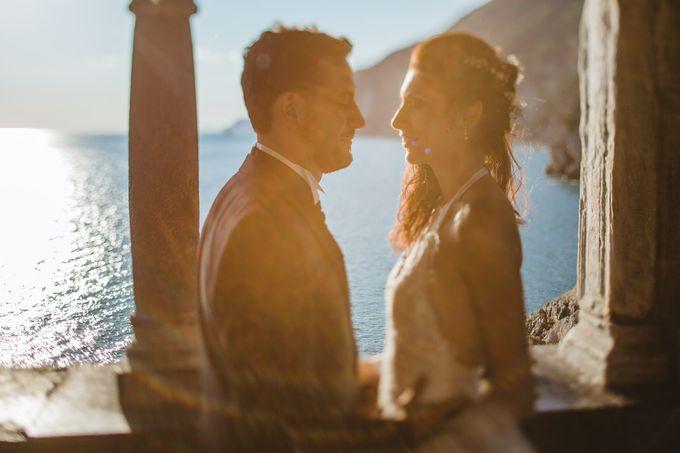 Italian Dream by GP Studio Wedding - 011