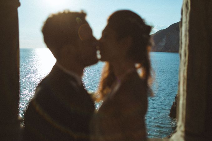 Italian Dream by GP Studio Wedding - 012