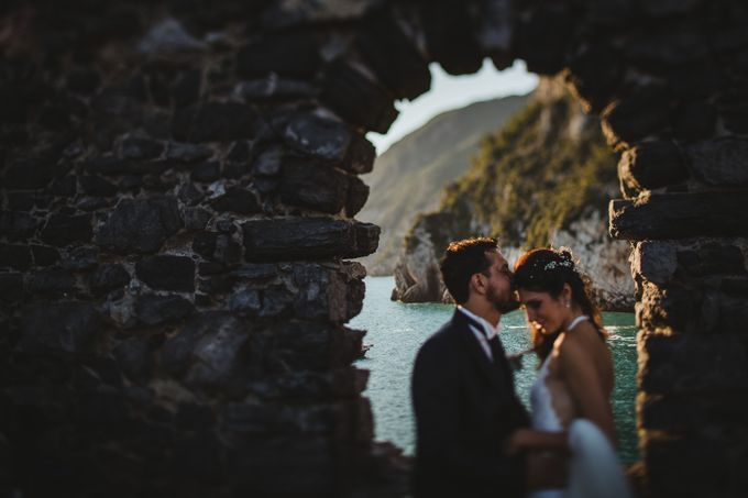 Italian Dream by GP Studio Wedding - 013