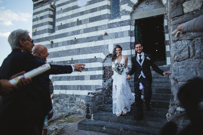 Italian Dream by GP Studio Wedding - 006
