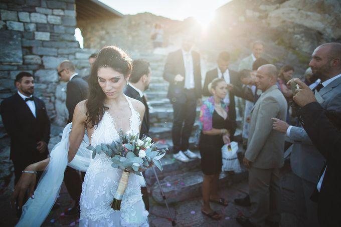 Italian Dream by GP Studio Wedding - 008