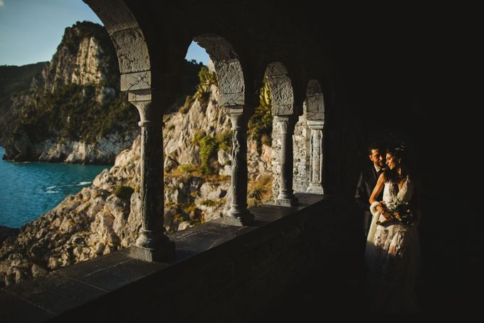 Italian Dream by GP Studio Wedding - 009