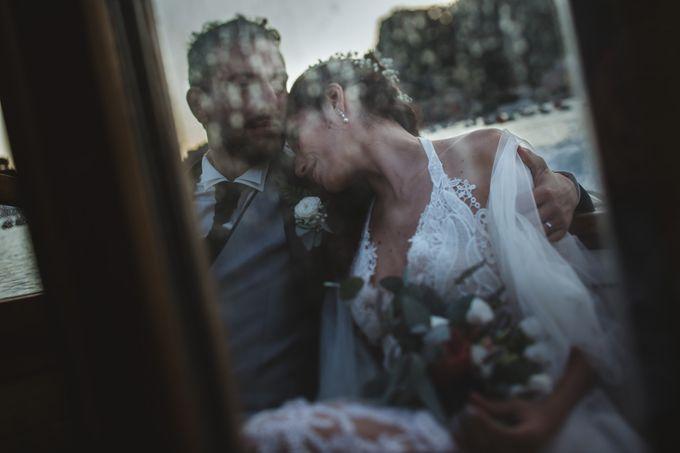 Italian Dream by GP Studio Wedding - 019