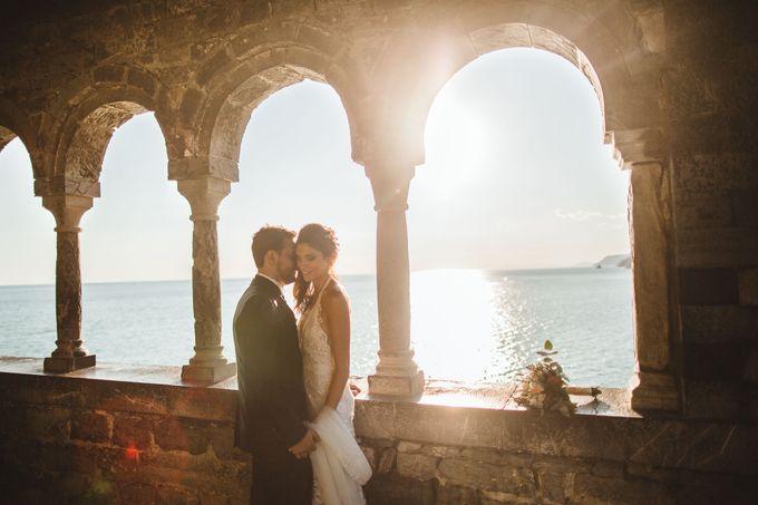 Italian Dream by GP Studio Wedding - 010