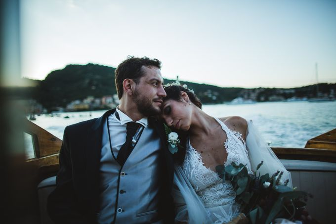 Italian Dream by GP Studio Wedding - 018