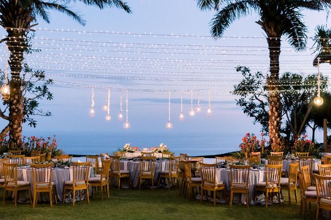 Whimsical Tropical Wedding at Stone House by Tirtha by Tirtha Bali - 011