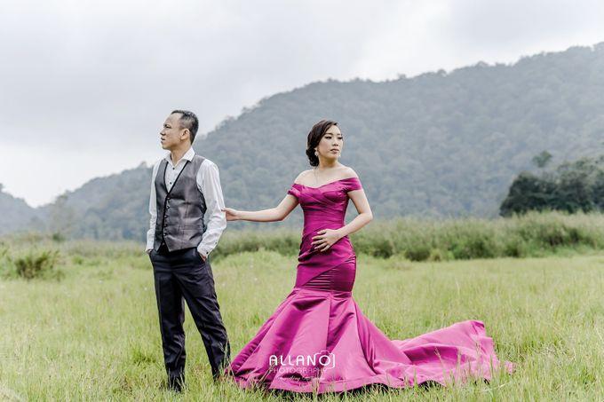 Prewedding Gris & Hendra by ALLANO PHOTOGRAPHY - 004