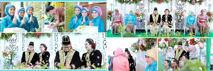 Wedding Dessy & Anggit by MOMENTO Photography - 010